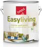 EasyLiving Low Sheen